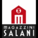 Logo de Magazinni Salani